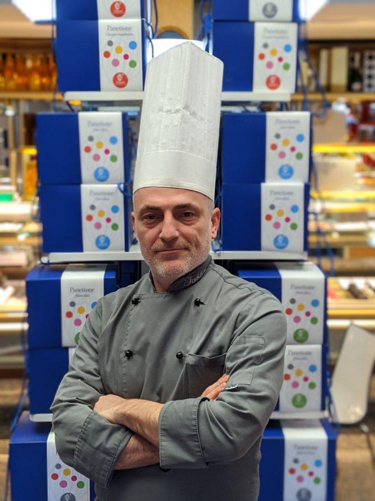 Antonio Fabbri - D'Antoni