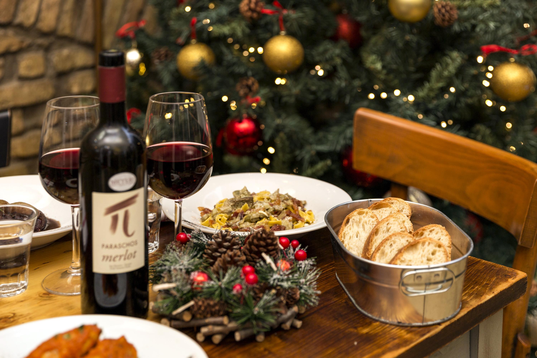 Menu Di Natale Tradizionale Veneto.Roma Natale Gourmet Tradizionale O Con Vista Queste Le Migliori Proposte In Citta Mangiaebevi