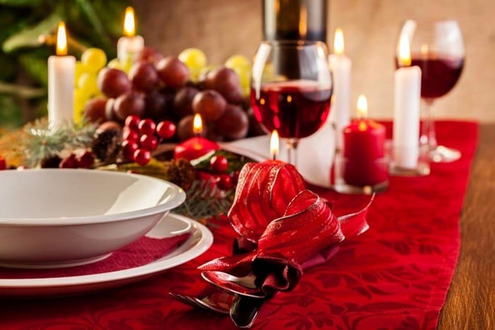 Pranzo Natale.Pranzo Di Natale In Puglia 7 Indirizzi Da Non Perdere Mangiaebevi