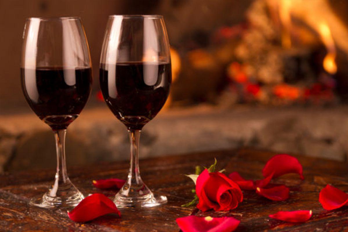 Sorprese San Valentino Per Lei san valentino: i menu più romantici della capitale - mangiaebevi