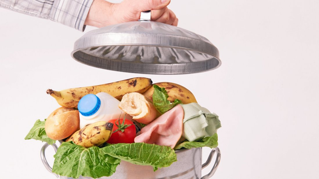 spreco alimentare myfoody