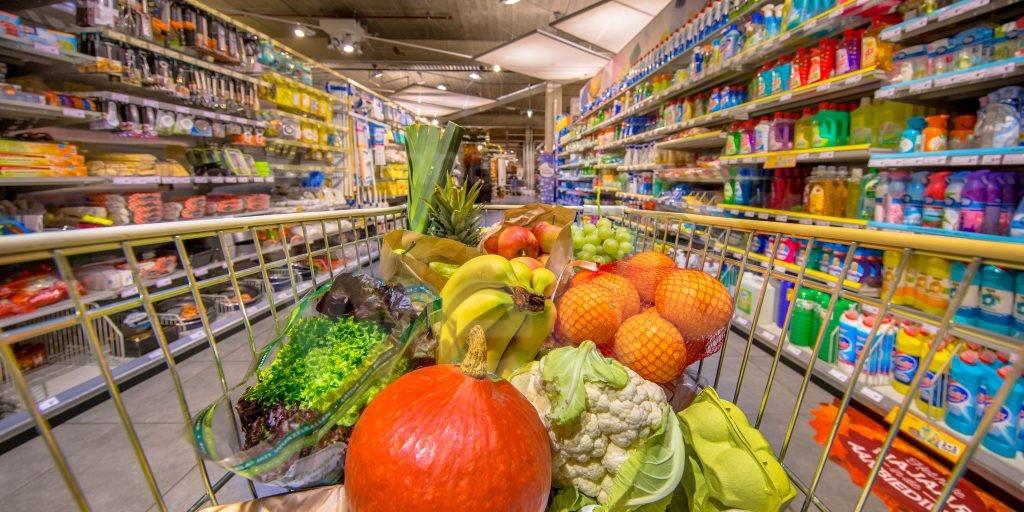 coronavirus: come cambia la spesa degli italiani