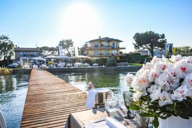 ristoranti lago di Garda
