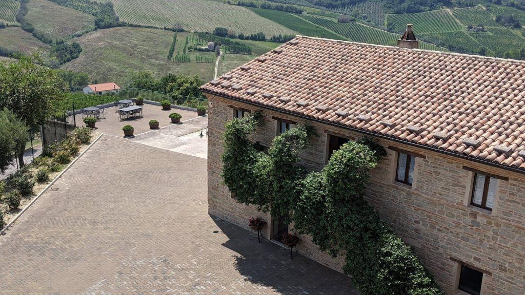cantina sartarelli