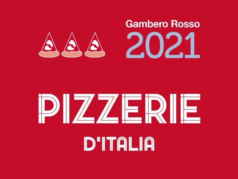 pizzerie d'italia 2021