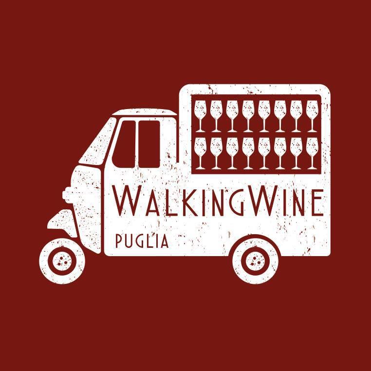 walking wine
