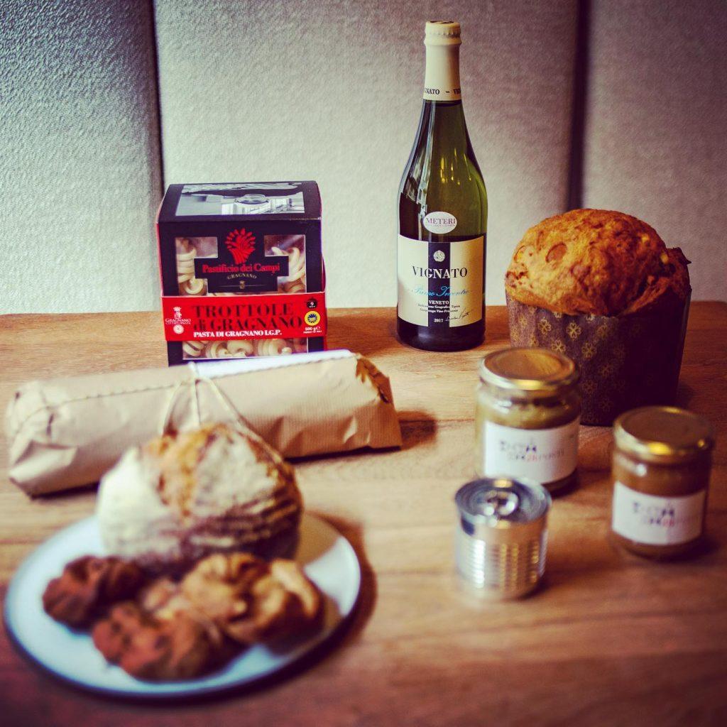 pranzo di natale a milano