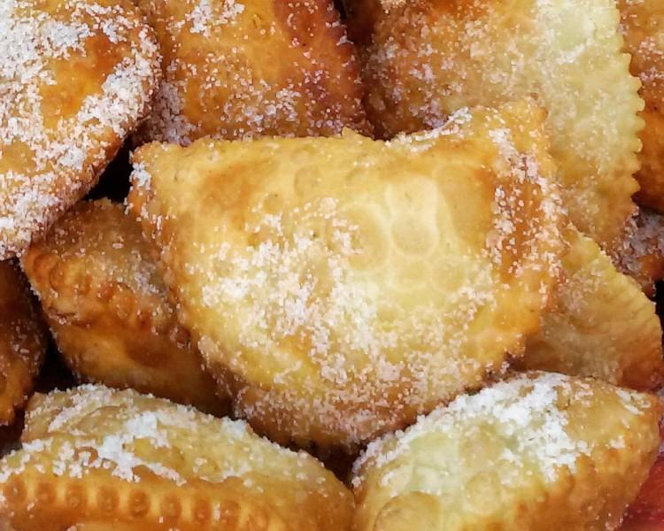 dolci e vini siciliani