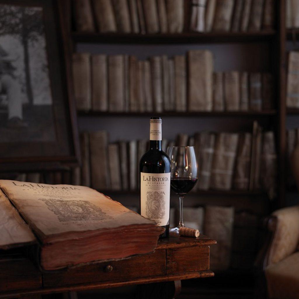 vini più storici