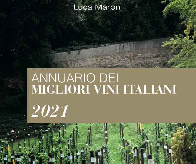 i migliori vini italiani 2021