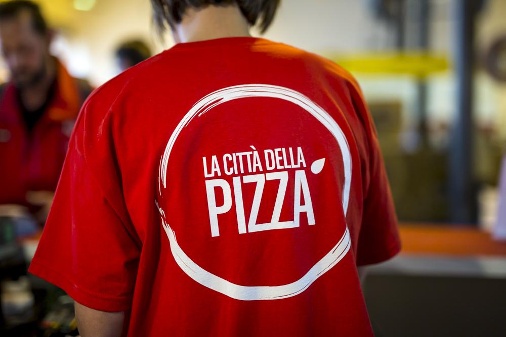 la città della pizza 2021