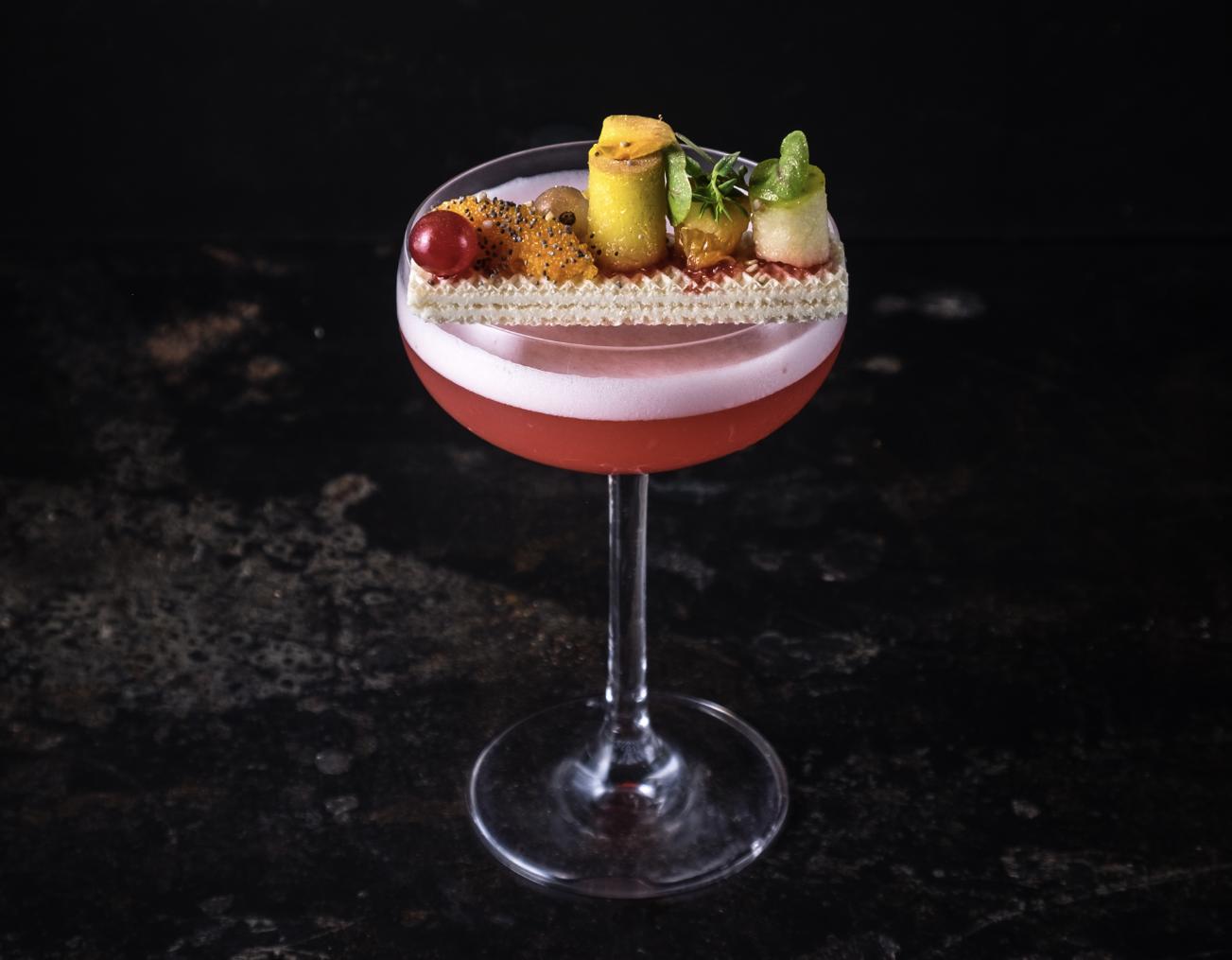 cocktail estetica