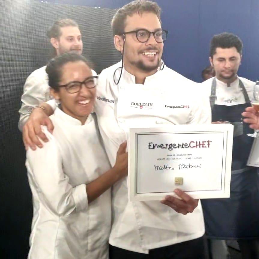 Emergente Chef 2021