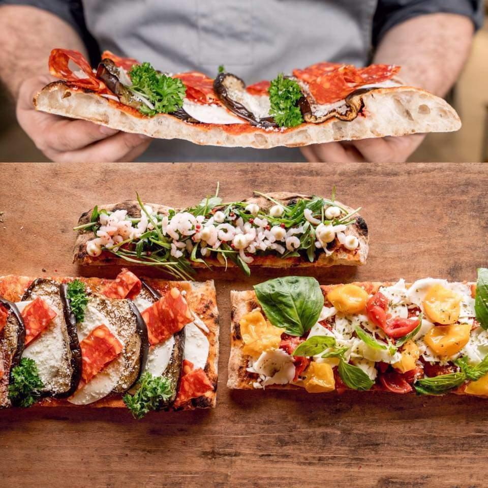 migliori pizze in viaggio in italia