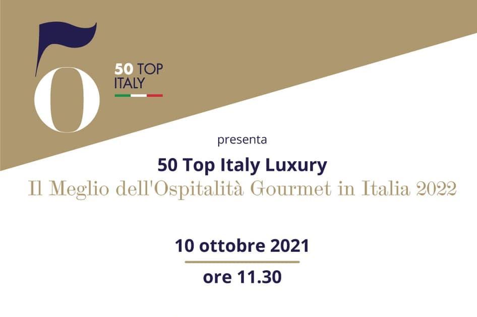 50 top italy luxury 2022