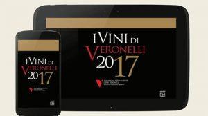 I Vini di Veronelli 2017 anche in versione app