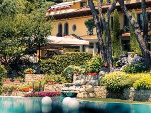 Serata Siciliana: dai Cerea brilla un mare di stelle