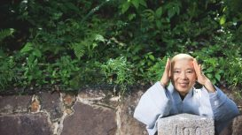Roma accoglie la Cucina Templare di Jeong Kwan: ovvero quando il cibo diventa nutrimento per lo spirito