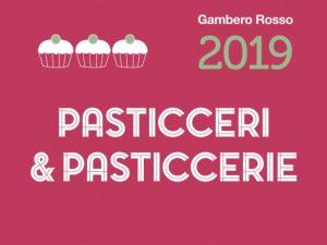 Pasticceri&Pasticcerie: l'edizione 2019 della guida firmata Gambero Rosso