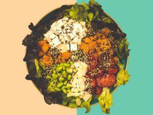 Sardegna: i poke bowl di Natura sbarcano a San Teodoro