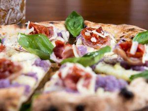1000 Gourmet: a Napoli la pizza innovativa di Giuseppe Maglione