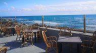 Santa Marinella: cosa si mangia da Riflessi, il ristorante con vista mare a due passi dal Porto di Traiano