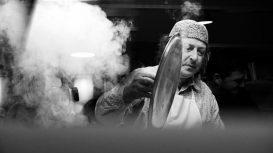 Carmelo Chiaramonte: storia di un cuoco errante che si è fermato a Scicli.