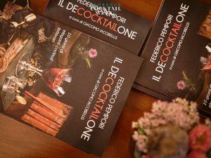 Il Decocktailone: libro in dieci giorni tra letteratura e mixology