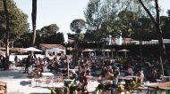 Il Nuovo Parco Appio: spazio polivalente all'aperto dove poter bere, mangiare e ascoltare buona musica