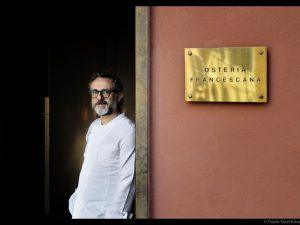 Lettera a Conte: Massimo Bottura e i 5 punti di concreto sostegno alla Ristorazione e all'Arte di fare Cultura