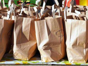SpesaSospesa.org, il 2021 non ferma la rete virtuosa che combatte lo spreco alimentare