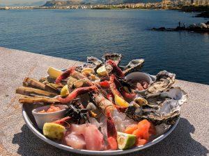 Palermo vista dal mare: dalla Cala a Sant'Erasmo, i nuovi locali sul waterfront cittadino
