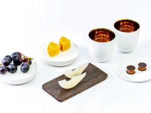 20REALE20: il racconto della storia gastronomica di Niko Romito in 15 piatti autunnali