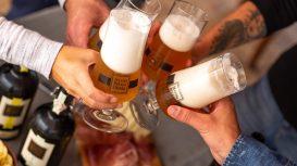 Social Beer Week: torna l'iniziativa targata Mastri Birrai Umbri