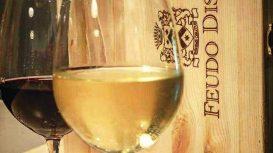 Feudo Disisa, la splendida culla nella Conca d'Oro tra leggende, tesori e vini di qualità