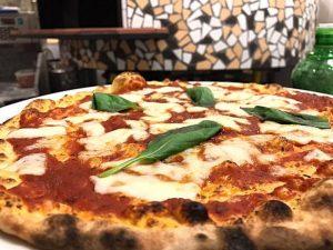 A Roma apre 180g Pizzeria Romana