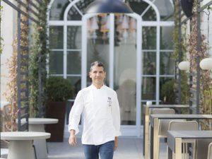 Paco Roncero: il futuro della ristorazione gourmet in Spagna