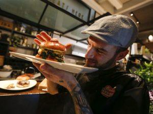 Master Burger Cup: l'hamburger più buono d'Italia è marchigiano