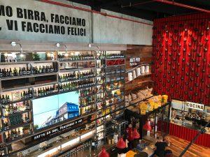 Palermo: apre Doppio Malto, il format vincente con birrificio e cucina