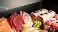J Contemporary Japanese Restaurant, suggestioni nipponiche in pieno centro a Napoli