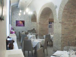 1930: lounge bar e cucina gourmet in zona Prati