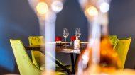 Roma. Cosa si mangia da 1978, il ristorante dalla porta rossa di Chef Valerio Braschi