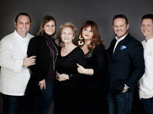 50 anni in un libro: Storie e ricette della famiglia Cerea