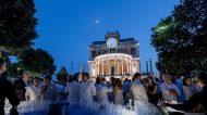 Moonlight Party: in 1700 alla Casina Valadier per festeggiare lo sbarco sulla Luna