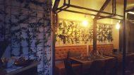 Woods: lounge bar e cucina gourmet nel cuore di Centocelle