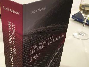 I Migliori Vini Italiani: a Roma Luca Maroni presenta la XXVII edizione del suo Annuario