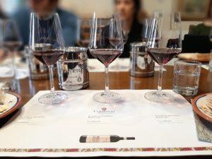 Carpineto: storia e vini d'annata nel cuore della Toscana