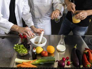 Aprilia: nasce Farmacia Alimentare, start up con menu firmati Niko Romito