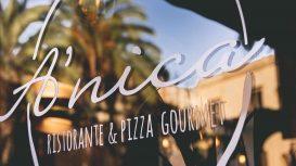 Palermo. Il Borgo del Vino, la nuova sfida del ristorante A Nica