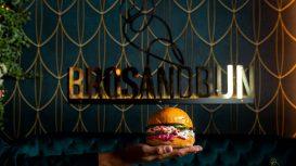 Bros and Bun, il nuovo modo di intendere l'hamburgheria a San Giorgio a Cremano